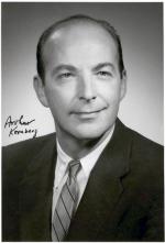 Richard kornberg and associates internship report