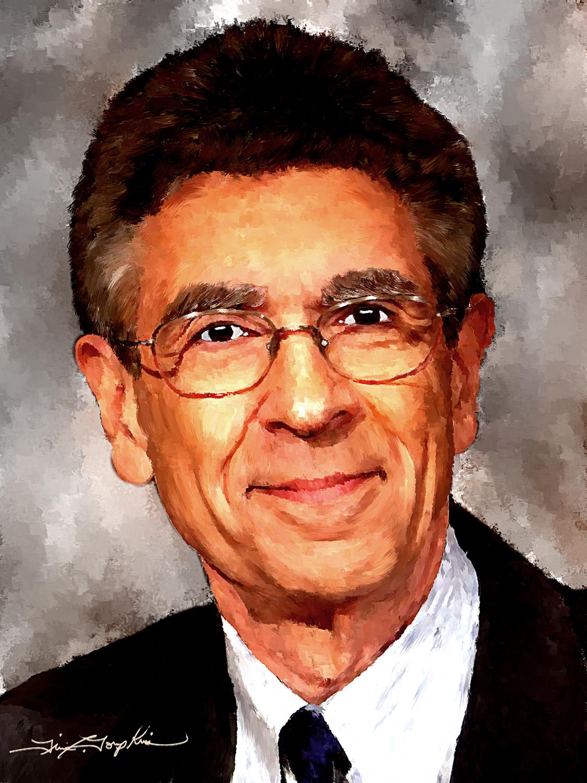Robert J. Avrech