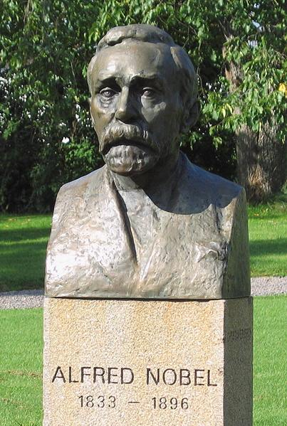 essay on alfred nobel Nobel essays - see the list of sample papers for free - bla bla writing nobel essays - see the list of sample papers for free social science – alfred nobel.